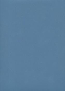 "Simili cuir ""lisse"" bleu orage (70x106)"