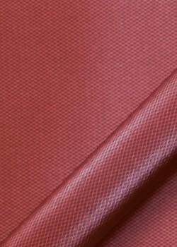 "Simili cuir ""Aspic"" framboise (70x100)"