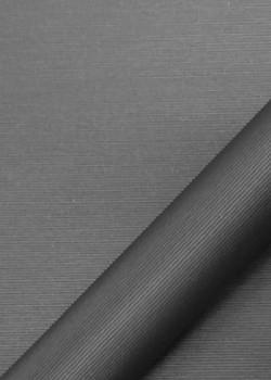 """Simili cuir """"Linéa"""" 2 tons gris (70x100)"""