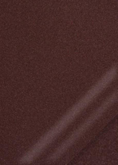 """Simili cuir """"Ariane"""" lie de vin (70x100)"""