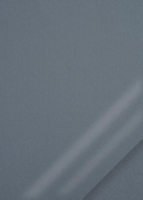 """Simili cuir """"Galaxy"""" bleu orage (70x100)"""