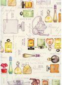 Collection de flacons de parfum (70x100)