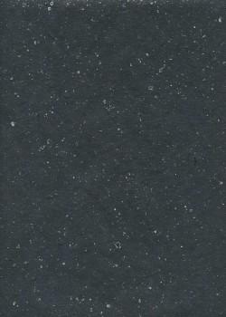 """Papier """"Mica"""" noir (50x70)"""