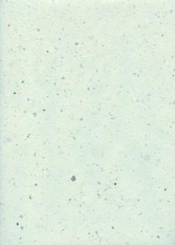 """Papier """"Mica"""" vert tendre (50x70)"""