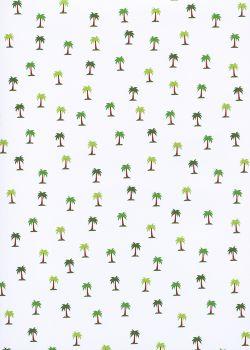 Les petits palmiers (68x98)
