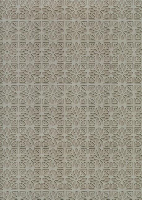"""""""Médina"""" mosaique grise (70x100)"""
