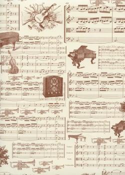 L'univers de la musique (70x100)