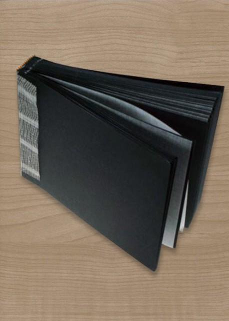 Album photo ivoire 240,5x35cm (30pages)