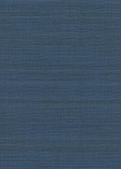 "Simili cuir ""Canvas"" bleu nuit"