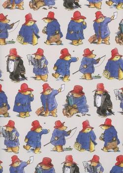 L'ours Paddington (50x70)