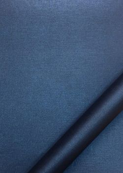 Papier nacré bleu nuit (70x100)