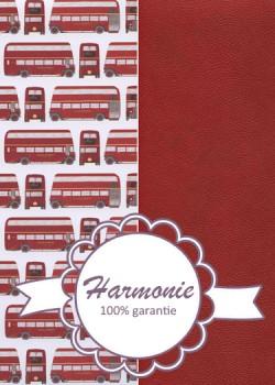 HARMONIE DUO Bus londonien