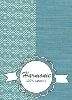 HARMONIE DUO Italica bleu