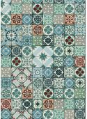 Carreaux de faience (70x100)