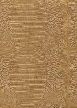 "Simili cuir ""Téjus"" havane (70x100)"
