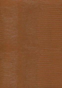 "Simili cuir ""Téjus"" caramel (70x100)"