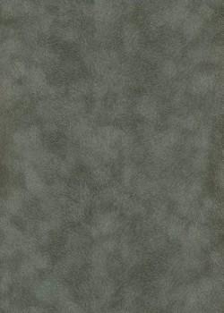 Simili cuir velours Pelage anthracite (70x100)