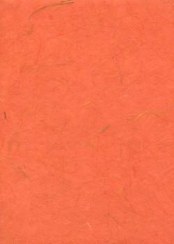 Véritable Gampi orange (42x60)
