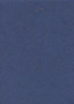 Véritable Gampi bleu (42x60)