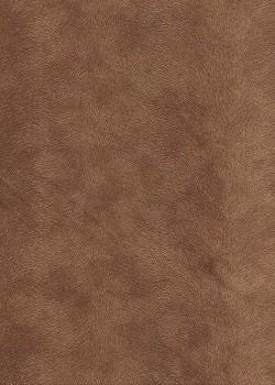Simili cuir velours Pelage écureuil (70x100).