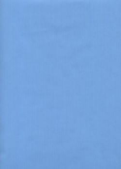 """Kraft uni"" bleu clair (70x100)"