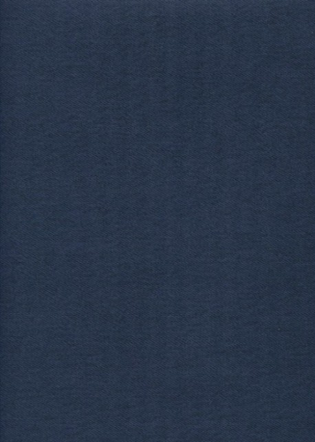 "Simili cuir ""Jean"" bleu denim"