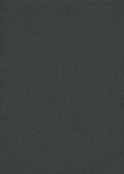 """Simili cuir """"Opal"""" noir réglisse - Grand format (70x106)"""