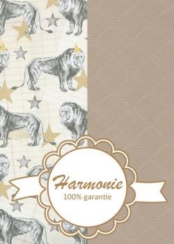 HARMONIE DUO Les lions