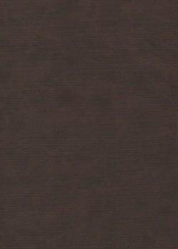 """Simili cuir """"Picot"""" chocolat (70x100)"""