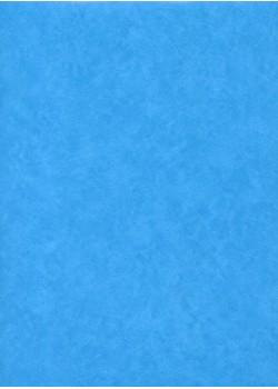 """Simili cuir """"effet marbre"""" bleu clair (70x106)"""