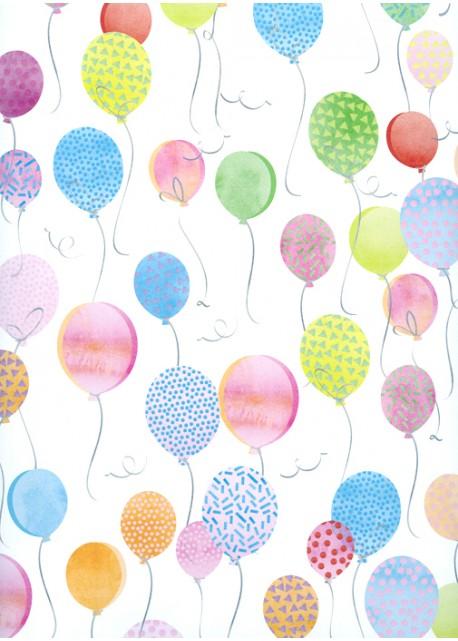 Les ballons acidulés (68x97)