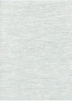 """""""Toile enduite"""" chinée gris clair (48x100)"""