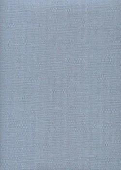 """Simili cuir """"Cotton"""" bleu pervenche"""