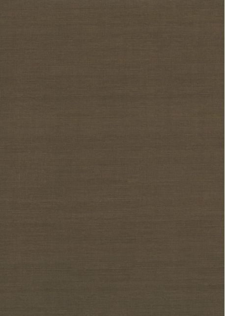 "Simili cuir ""Tussah"" chocolat (70x100)"