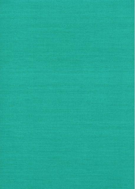 "Simili cuir ""Tussah"" vert émeraude (70x100)"