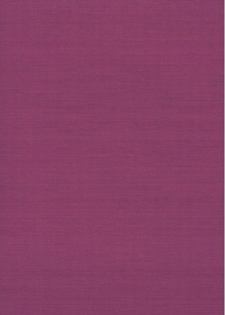 "Simili cuir ""Tussah"" pourpre rose (70x100)"