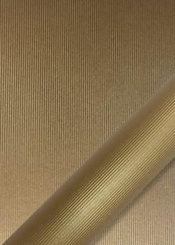 """Effalin """"grain strié doré"""" (70x100)"""