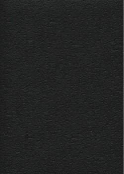 "Simili cuir Skivertex ""Autruche"" noir"