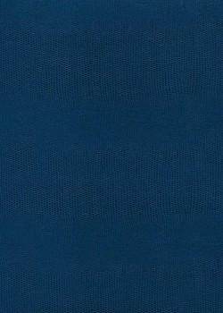 """Skivertex """"Lézard"""" bleu moyen"""