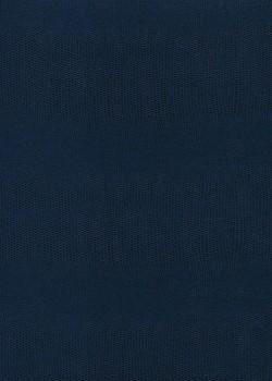 """Skivertex """"Lézard"""" bleu marine"""