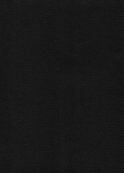 """Skivertex """"Lézard"""" noir"""