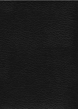 """Simili cuir Skivertex """"Chevreau"""" noir"""
