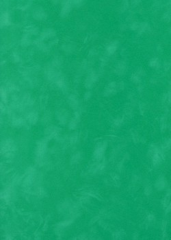 Simili cuir velours Soft vert disco (70x100)