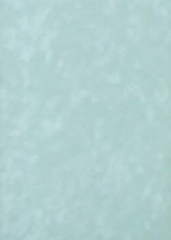 Simili cuir velours Soft bleu iceberg (70x100)