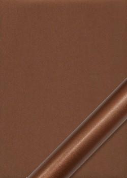 """Simili cuir métal """"Fibré"""" vieux cuivre"""
