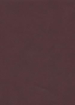 """Papier imitation cuir """"galuchat"""" mat bordeaux (50x65)"""