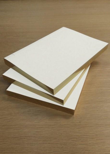 Livre d'or ivoire 14,5x21cm (144 pages)
