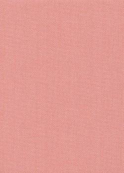 "Simili cuir ""Tweed"" rose malabar"