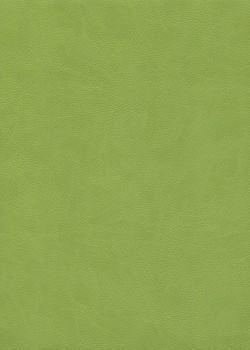 "Simili cuir ""Buffalo"" vert anis (70x100)"