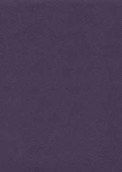 """Simili cuir """"Buffalo"""" violet (70x100)"""